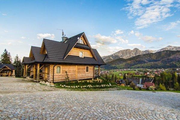 Domek Tatra Lux - фото 22