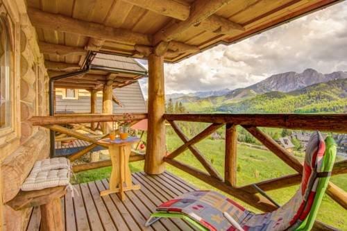 Domek Tatra Lux - фото 23