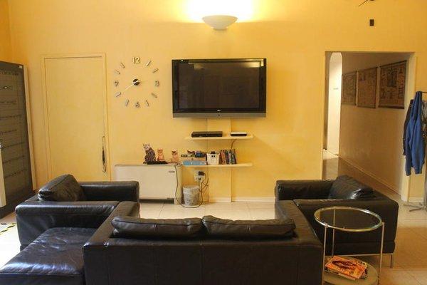 Academy Hostel - фото 4