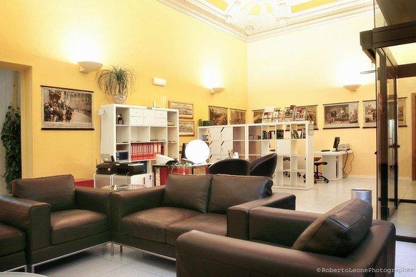 Academy Hostel - фото 6