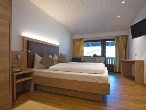 Hotel Toblacherhof - фото 1
