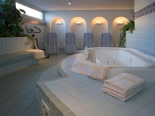 Hotel Toblacherhof - фото 12