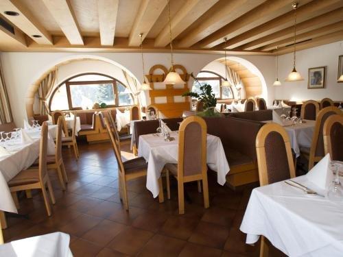 Hotel Toblacherhof - фото 16