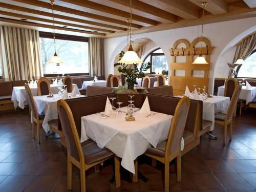 Hotel Toblacherhof - фото 17