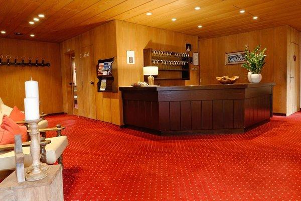 Hotel Toblacherhof - фото 18