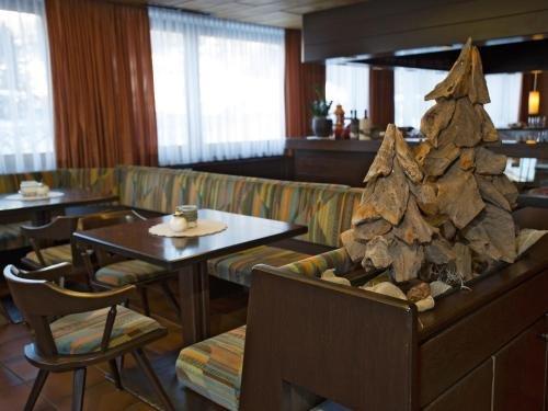 Hotel Toblacherhof - фото 21