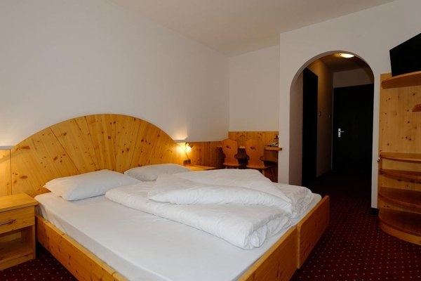 Hotel Toblacherhof - фото 4