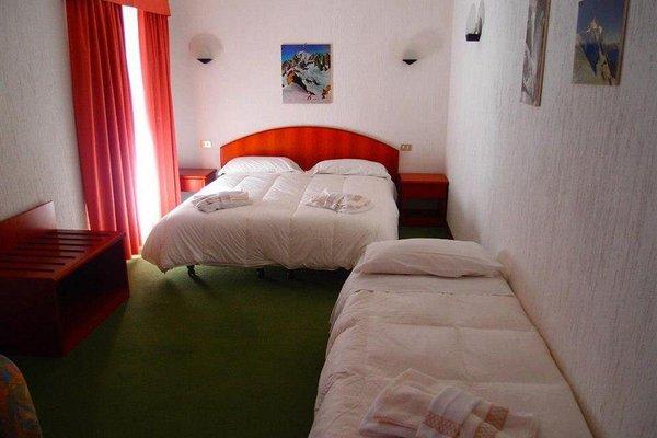 Гостиница «La Baita», Курмайор