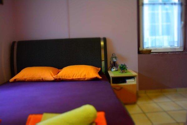 Montenegro Hostel Budva - фото 1