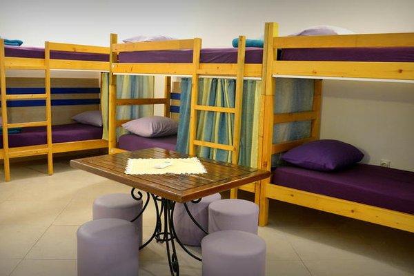 Montenegro Hostel Budva - фото 3
