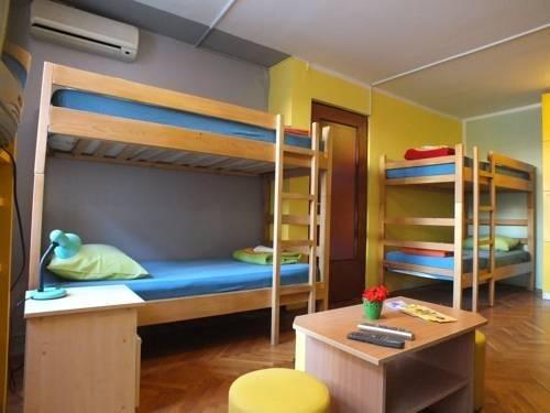 Montenegro Hostel Budva - фото 4