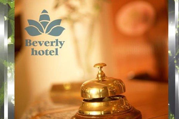 Hotel Beverly - фото 13