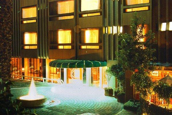Hotel Beverly - фото 22