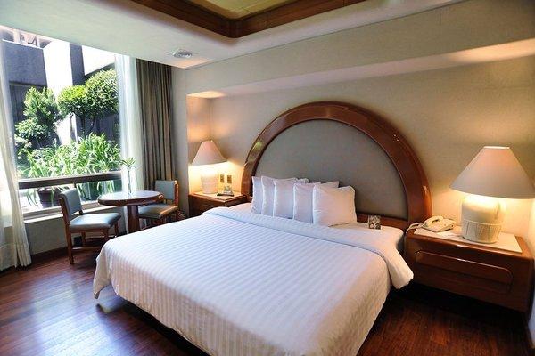 Hotel Beverly - фото 4