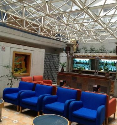 Hotel Azores - фото 12