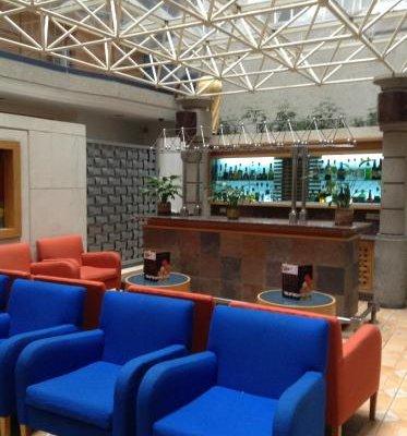 Hotel Azores - фото 14