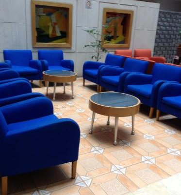 Hotel Azores - фото 15