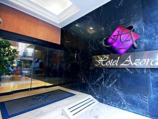 Hotel Azores - фото 23