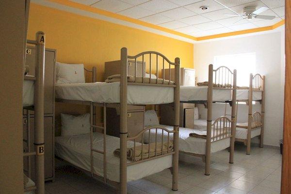 Mexico City Hostel - фото 6