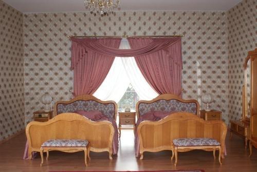 Hotel Julian - фото 1