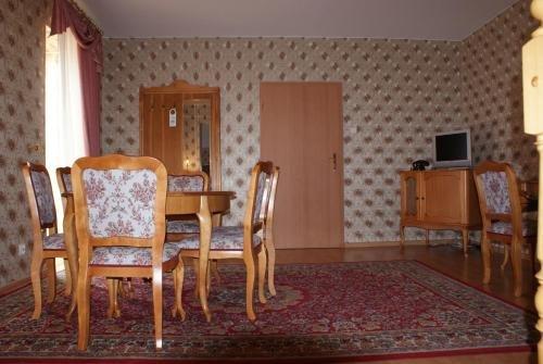 Hotel Julian - фото 10