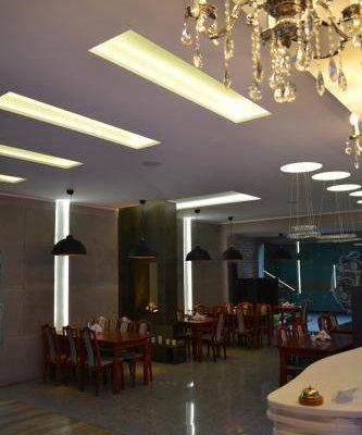 Hotel Julian - фото 11