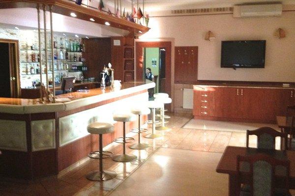 Hotel Julian - фото 13
