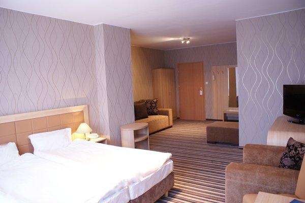 Hotel Julian - фото 2