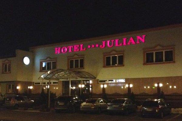 Hotel Julian - фото 20