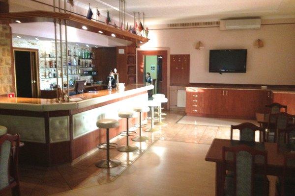 Hotel Julian - фото 9
