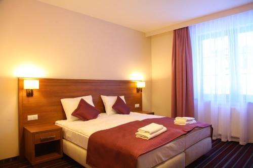 Hotel Camelot - фото 1