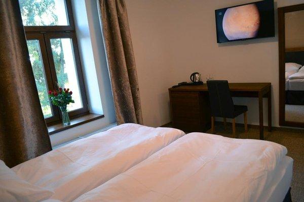 Hotel U Kvapilu - фото 1