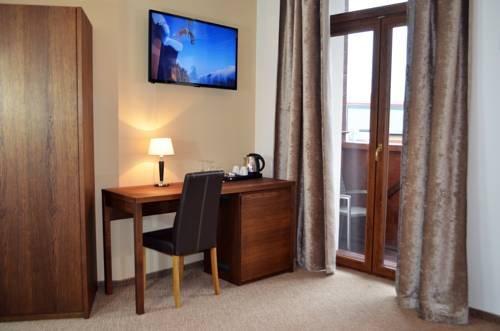 Hotel U Kvapilu - фото 10