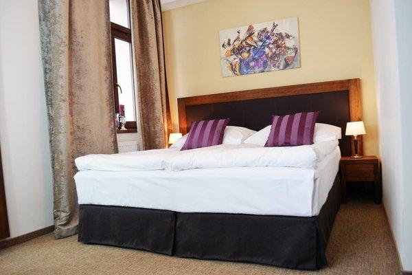 Hotel U Kvapilu - фото 3