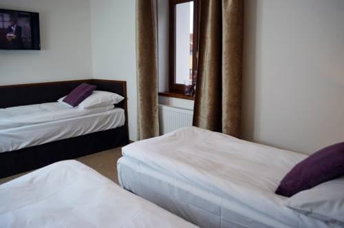 Hotel U Kvapilu - фото 4