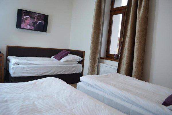 Hotel U Kvapilu - фото 5