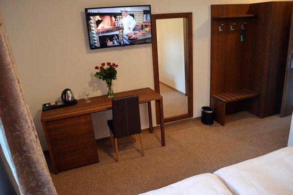 Hotel U Kvapilu - фото 7