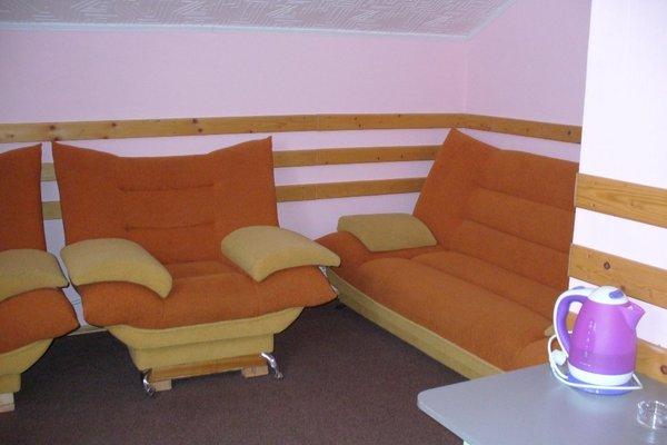 Отель «Фристайл 2», Шерегеш