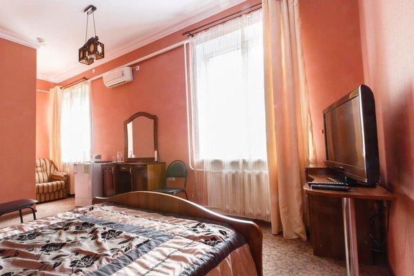 Отель Звездный - фото 2