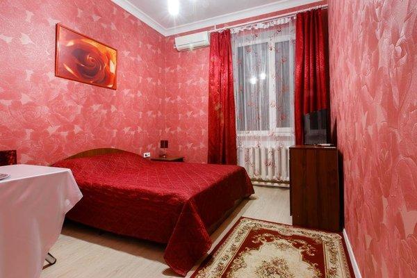 Отель Звездный - фото 4
