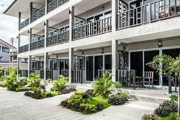 Baan Suan Ta Hotel