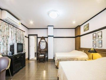 Numsin Hotel