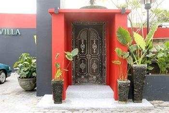 The Villa Langkawi - фото 22