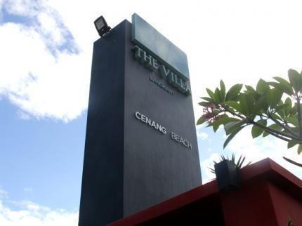 The Villa Langkawi - фото 23