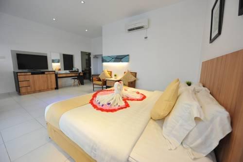 The Villa Langkawi - фото 3