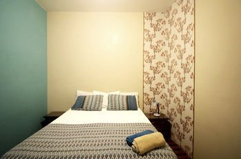 El Misti Rooms - фото 1
