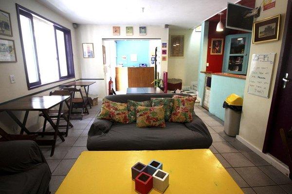 El Misti Rooms - фото 5