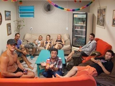 El Misti Rooms - фото 7