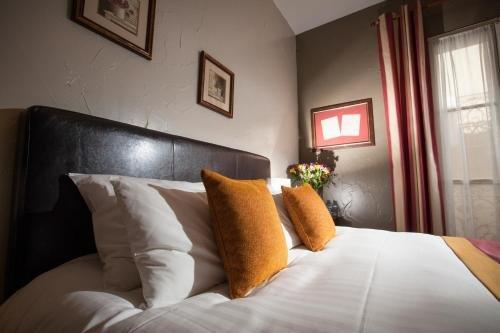 Hotel d'Aragon - фото 1
