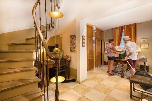 Hotel d'Aragon - фото 12